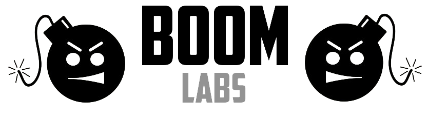 BOOM Pharmacy / BOOM Labs STERYDY DOPING OPINIE