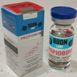 PROPIOBOMB 100mg/ml - 10ml