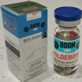 BOLDEBOMB 250mg/ml - 10ml