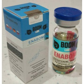 ENABOMB 250mg/ml - 10ml